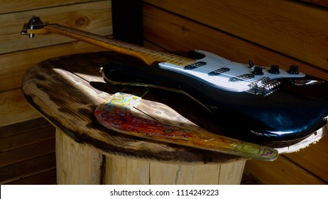 Musical Instruments Isolated Images, Stock Photos & Vectors ...