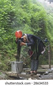 Guizhou Miao national minority