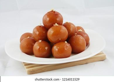 Gulab Jamoon Sweets