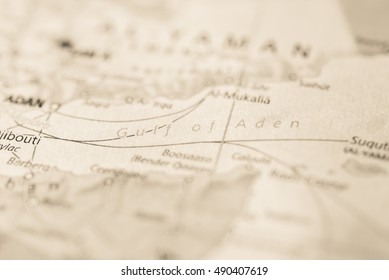 Gulf of Aden Images, Stock Photos & Vectors | Shutterstock