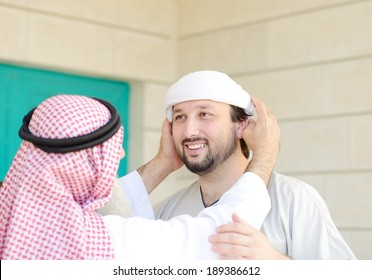 Arabian Gulf People Stock Photos, Images & Photography