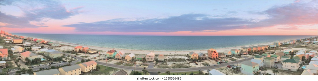 Gulf Shored Beach