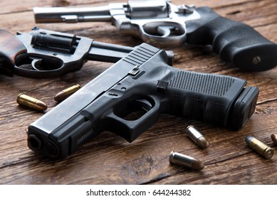 Gun Images Stock Photos Vectors Shutterstock