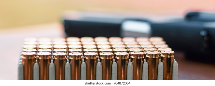 Ammo Box Images, Stock Photos & Vectors | Shutterstock