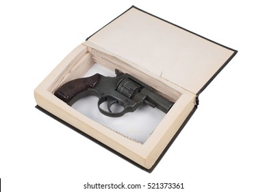 Guns Books Images, Stock Photos & Vectors | Shutterstock