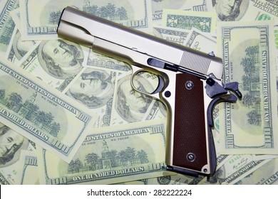 Gun and Money 2