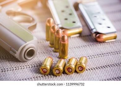 Pocket-pistol Images, Stock Photos & Vectors | Shutterstock