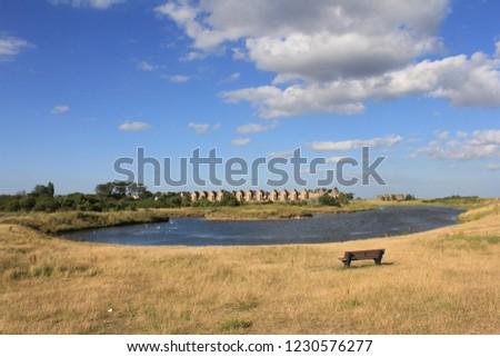 Gunners park