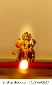 Gurdev Datta is a Hindu deity, considered to be combined incarnation of Bramha, Vishnu and Shiva.  Also known as Dattatrey, Datta Guru.