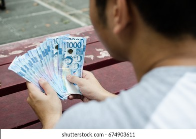 Image result for millions of pesos philippine