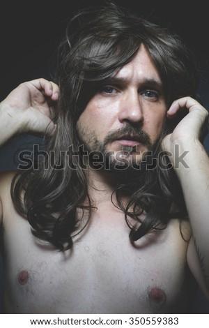 Cute vagina having sex