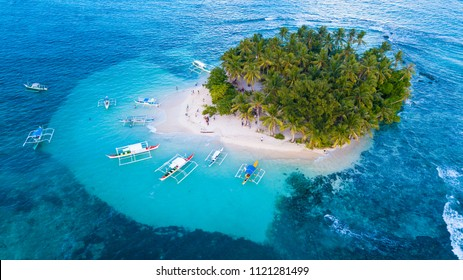Guyam Island of Siargao Phillipines