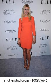 Gwyneth Paltrow  at the  17th Annual Women in Hollywood Tribute, Four Seasons Hotel, Los Angeles, CA. 10-18-10