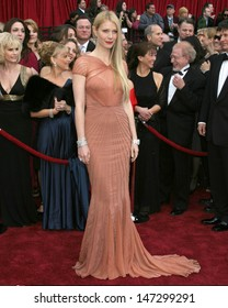 Gwyneth Paltrow 79th Annual Academy Awards Kodak Theater  Hollywood & Highland Hollywood, CA February 25, 2007