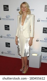Gwyneth Paltrow, in Calvin Klein dress at Unforgettable Evening Benefiting Entertainment Industry Foundation's Women's Cancer Research Fund, Beverly Wishire Hotel, BH, 2/10/2009