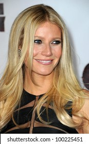 """Gwyneth Paltrow at the """"Country Strong"""" Nashville Premiere, Regal Green Hills, Nashville TN. 11-8-10"""