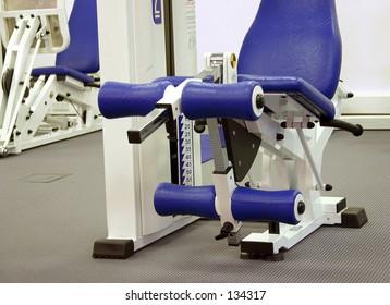 Gym Machine detail