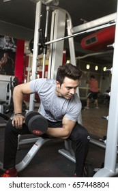 gym workout for fitness