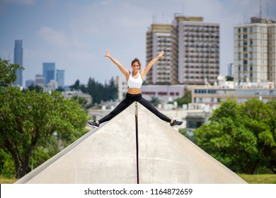 Gymnastic Pyramid Stock Photos, Images & Photography | Shutterstock