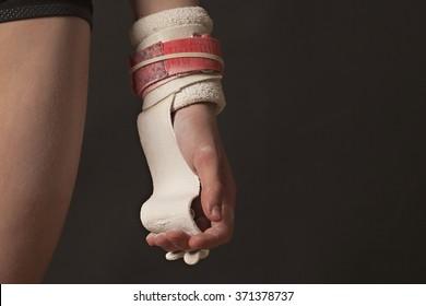 Gymnastics Grips for Uneven Bars