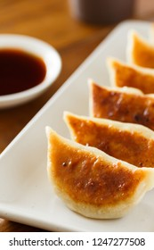 Gyoza, pot sticker