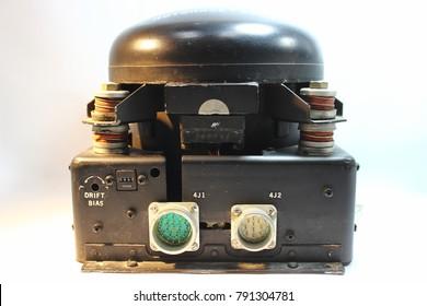 Gyroscope Directional ,Avionics equipment.