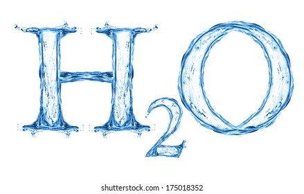 H2O Splash Water Formula