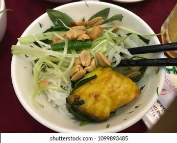 Ha Noi Cha ca fish speciality