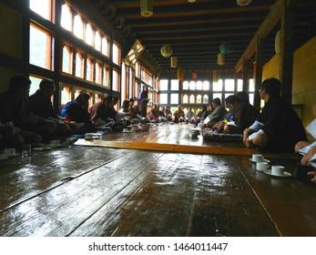 Bhutan Women Images, Stock Photos & Vectors   Shutterstock