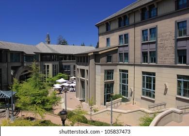 Haas School of Business, UC Berkeley