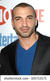Haaz Sleiman at the farewell party for final season of 'The L Word'. Cafe La Boheme, West Hollywood, CA. 03-03-09