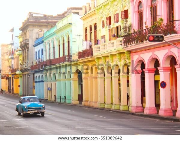 Habana, Kuba