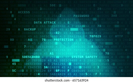 Hacking and cyber crime