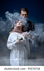 Hades & Persephone: The Seduction