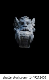 Hades (Hades, Pluto) - God is the kingdom of the dead. The son of Kronos and Rei, the brother of Zeus, Poseidon, Hera, Demeter and Hestia.