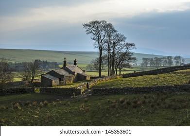 Hadrians Wall, Northumberland