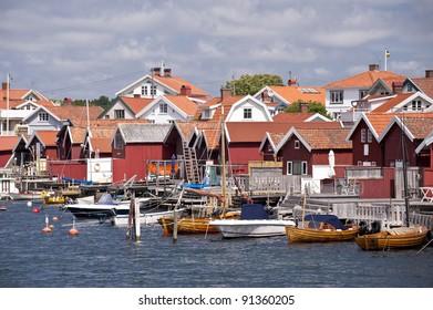 Haellevikstrand, Sweden