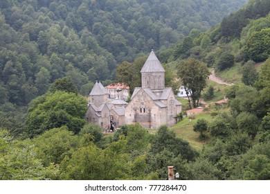 Haghartsin Monastery Dilijan