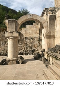 Haghartsin Monastery , Dilijan Armenia. - Image