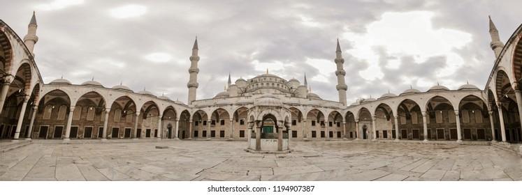 Haghia Sophia Turkey