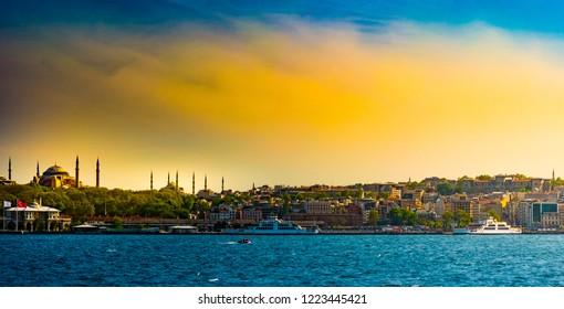 Istanbul. En un cap de setmana (Catalan Edition)