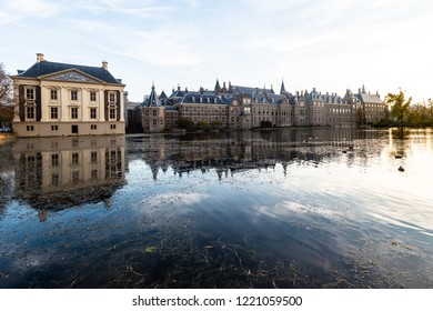 The Hague Binnenhof