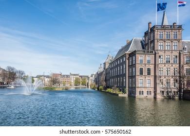 The Hague (Den Haag). Netherlands.