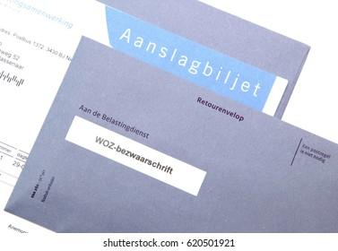 Aanslagbiljet online dating