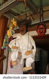 Hahoe mask(Korea mask)