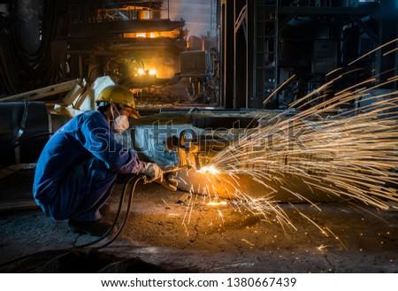 HAI PHONG VIET NAM April 25 Stock Photo (Edit Now) 1380667439