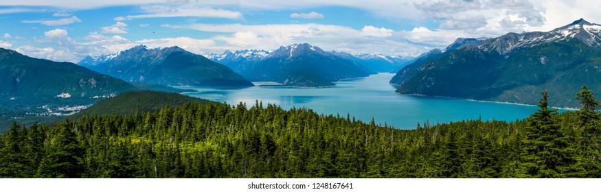 Haines Alaska Summer