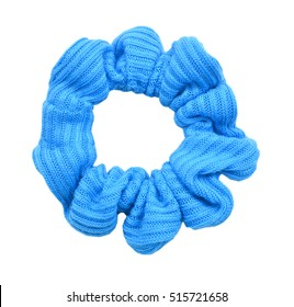 The Hair band on white background for decorate project.