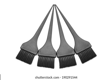 hair color brush images stock photos vectors shutterstock