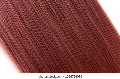 Hair color texture